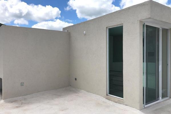 Foto de casa en venta en maltrata 00, cumbres del cimatario, huimilpan, querétaro, 15992922 No. 26