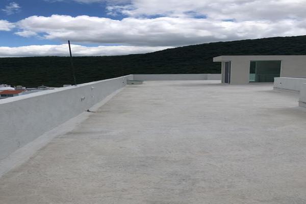 Foto de casa en venta en maltrata 00, cumbres del cimatario, huimilpan, querétaro, 15992922 No. 27