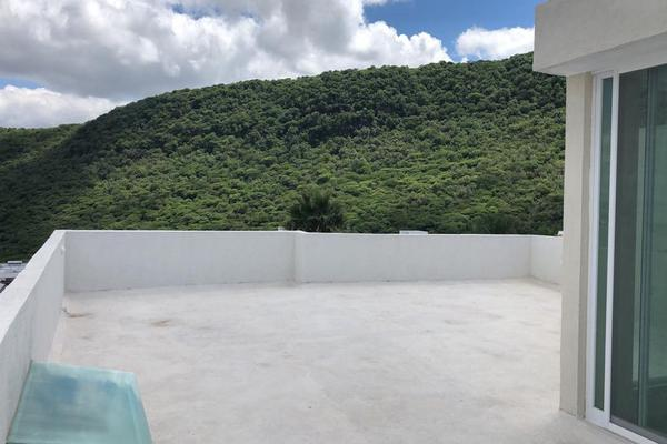Foto de casa en venta en maltrata 00, cumbres del cimatario, huimilpan, querétaro, 15992922 No. 28
