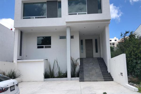 Foto de casa en venta en maltrata 00, cumbres del cimatario, huimilpan, querétaro, 15992922 No. 31