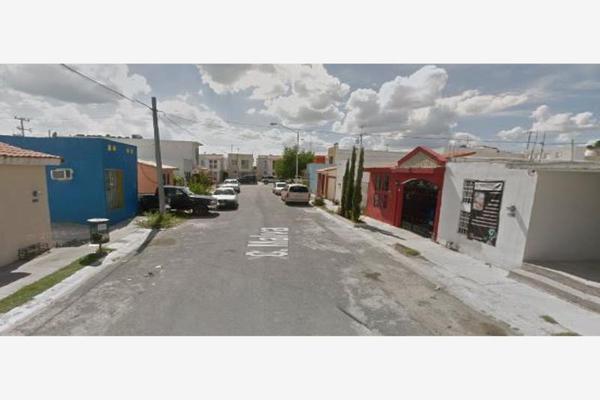 Foto de casa en venta en malva 0, los amarantos, apodaca, nuevo león, 17364262 No. 03