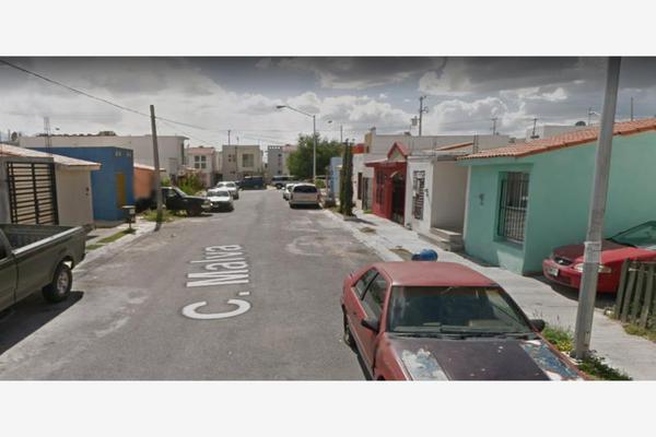 Foto de casa en venta en malva #0, los amarantos, apodaca, nuevo león, 0 No. 04