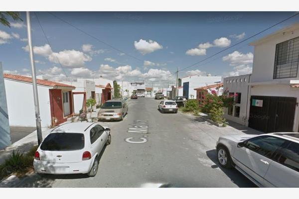 Foto de casa en venta en malva 00, los amarantos, apodaca, nuevo león, 18701352 No. 01