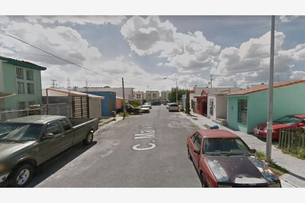 Foto de casa en venta en malva 00, los amarantos, apodaca, nuevo león, 18701352 No. 02