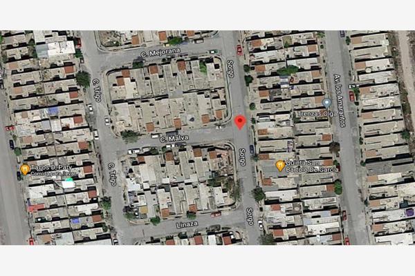 Foto de casa en venta en malva 00, los amarantos, apodaca, nuevo león, 18701352 No. 03