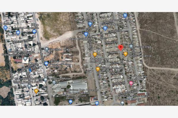Foto de casa en venta en malva 00, los amarantos, apodaca, nuevo león, 18701352 No. 04