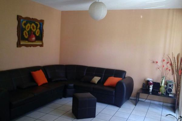 Foto de casa en venta en malvas , jardines del sur, san luis potosí, san luis potosí, 3421956 No. 04