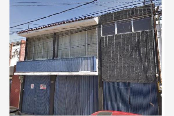 Foto de casa en venta en managua 0, lindavista sur, gustavo a. madero, df / cdmx, 0 No. 01