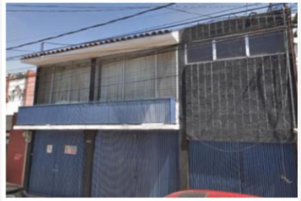 Foto de casa en venta en managua 725, torres lindavista, gustavo a. madero, df / cdmx, 15069974 No. 02