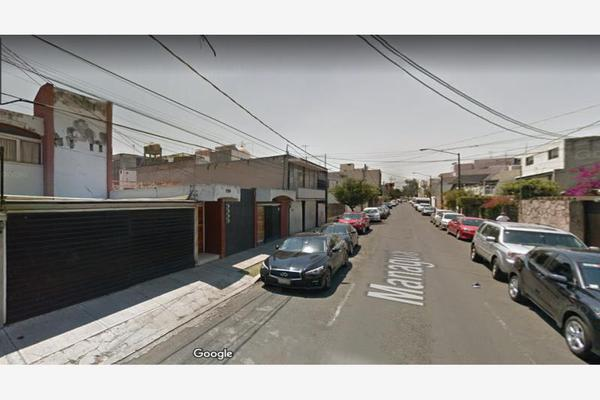 Foto de casa en venta en managua 725, torres lindavista, gustavo a. madero, df / cdmx, 15069974 No. 03