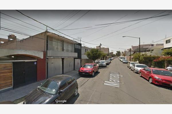 Foto de casa en venta en managua 725, torres lindavista, gustavo a. madero, df / cdmx, 15069974 No. 04
