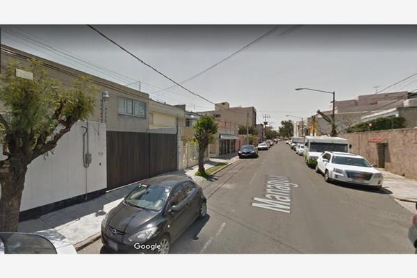 Foto de casa en venta en managua 725, torres lindavista, gustavo a. madero, df / cdmx, 15069974 No. 05