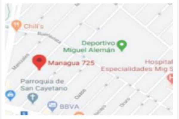 Foto de casa en venta en managua 725, torres lindavista, gustavo a. madero, df / cdmx, 15069974 No. 07
