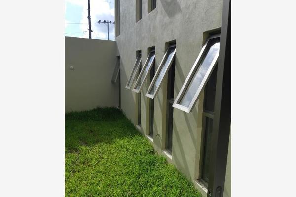Foto de casa en venta en manantial 0, el manantial, boca del río, veracruz de ignacio de la llave, 5878517 No. 06