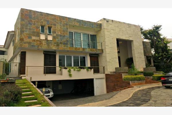Foto de casa en venta en manantial 00, el manantial, tlajomulco de zúñiga, jalisco, 9933471 No. 01
