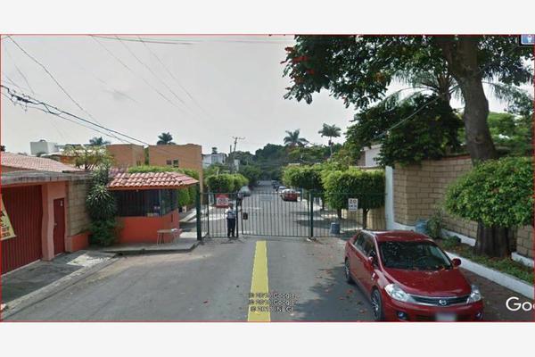 Foto de terreno habitacional en renta en manantiales 39, manantiales, cuernavaca, morelos, 0 No. 02
