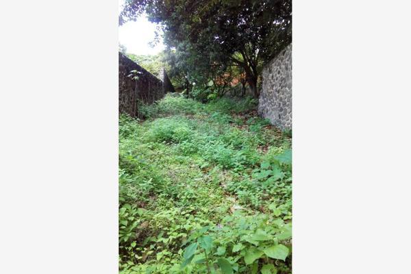 Foto de terreno habitacional en renta en manantiales 39, manantiales, cuernavaca, morelos, 0 No. 03