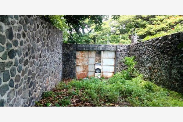 Foto de terreno habitacional en renta en manantiales 39, manantiales, cuernavaca, morelos, 0 No. 04