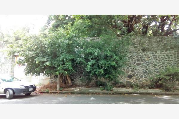 Foto de terreno habitacional en renta en manantiales 39, manantiales, cuernavaca, morelos, 0 No. 05