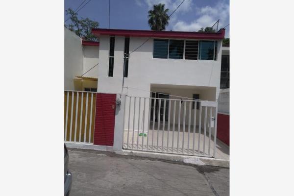 Foto de casa en venta en  , manantiales, cuautla, morelos, 5836028 No. 01