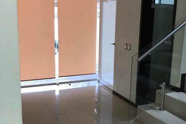Foto de casa en venta en  , manantiales, león, guanajuato, 5363348 No. 03