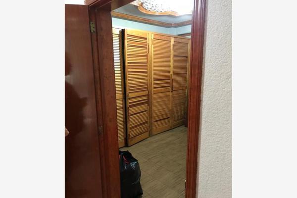 Foto de departamento en venta en  , manantiales, nezahualcóyotl, méxico, 19300425 No. 06