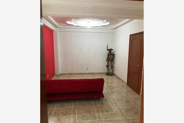 Foto de departamento en venta en  , manantiales, nezahualcóyotl, méxico, 19300425 No. 08