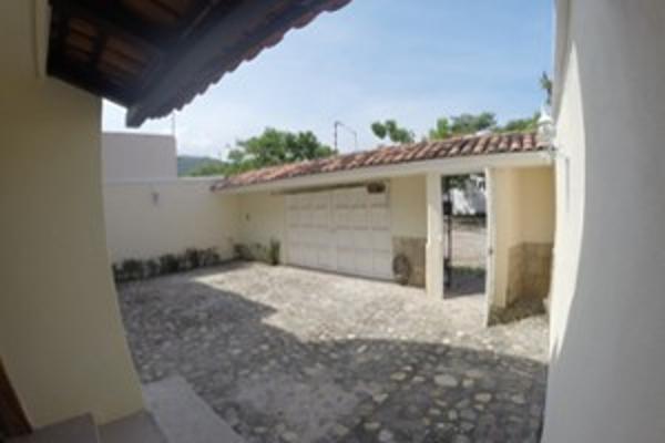 Foto de casa en venta en manati 130-132, delfines, puerto vallarta, jalisco, 4644428 No. 06