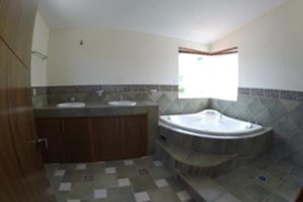 Foto de casa en venta en manati 130-132, delfines, puerto vallarta, jalisco, 4644428 No. 08