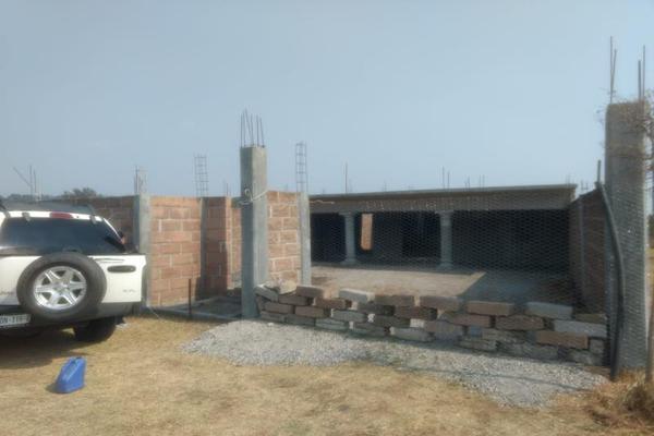 Foto de casa en venta en  , mancera, atlatlahucan, morelos, 7471219 No. 01