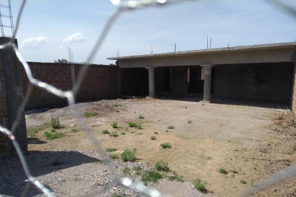 Foto de casa en venta en  , mancera, atlatlahucan, morelos, 7471219 No. 04