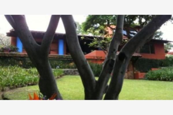 Foto de terreno habitacional en venta en mandarinos ., los limoneros, cuernavaca, morelos, 9155807 No. 02