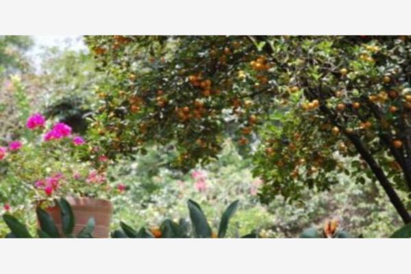 Foto de terreno habitacional en venta en mandarinos ., los limoneros, cuernavaca, morelos, 9155807 No. 09