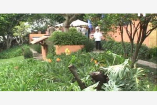 Foto de terreno habitacional en venta en mandarinos ., los limoneros, cuernavaca, morelos, 9155807 No. 10