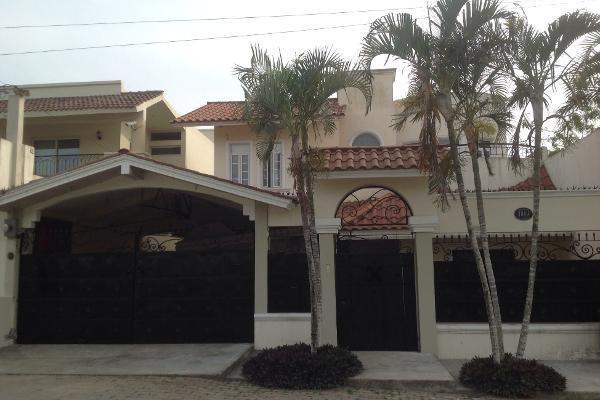 Foto de casa en venta en mangana , el charro, tampico, tamaulipas, 7195610 No. 01