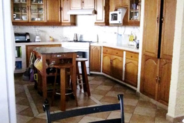 Foto de casa en venta en mangana , el charro, tampico, tamaulipas, 7195610 No. 05