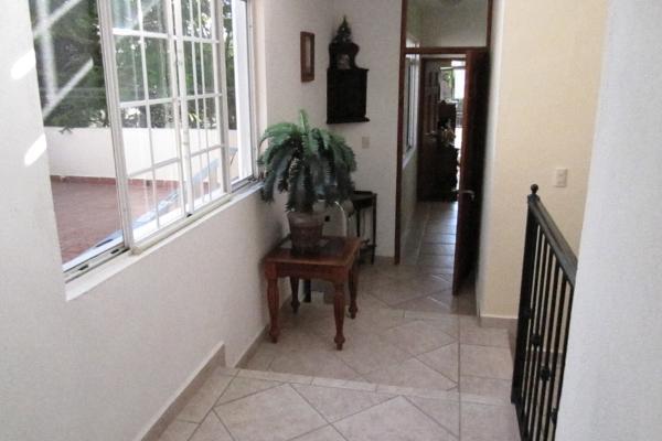 Foto de casa en venta en mangana , el charro, tampico, tamaulipas, 7195610 No. 06