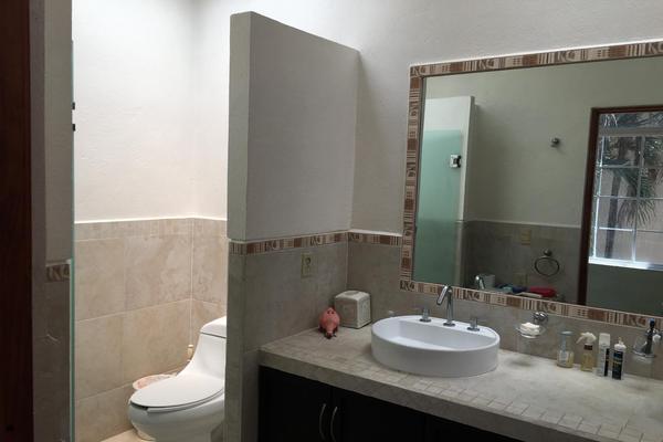 Foto de casa en venta en mangana , el charro, tampico, tamaulipas, 7195610 No. 17