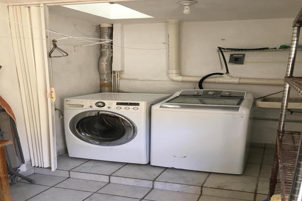 Foto de casa en venta en mangana , el charro, tampico, tamaulipas, 7195610 No. 21