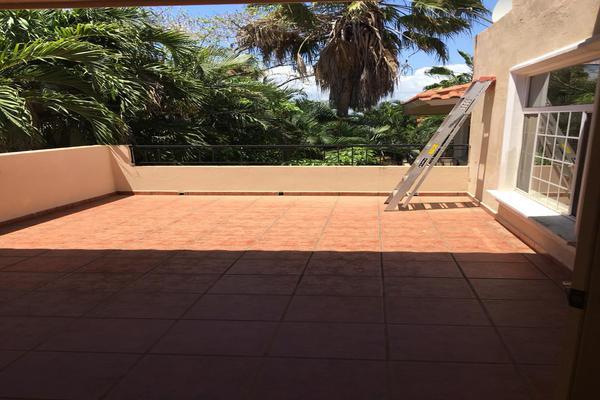 Foto de casa en venta en mangana , el charro, tampico, tamaulipas, 7195610 No. 22