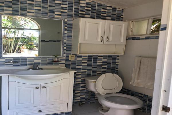 Foto de casa en venta en mangana , el charro, tampico, tamaulipas, 7195610 No. 23