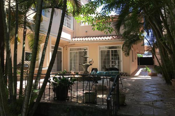 Foto de casa en venta en mangana , el charro, tampico, tamaulipas, 7195610 No. 24