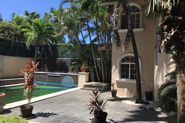 Foto de casa en venta en mangana , el charro, tampico, tamaulipas, 7195610 No. 25