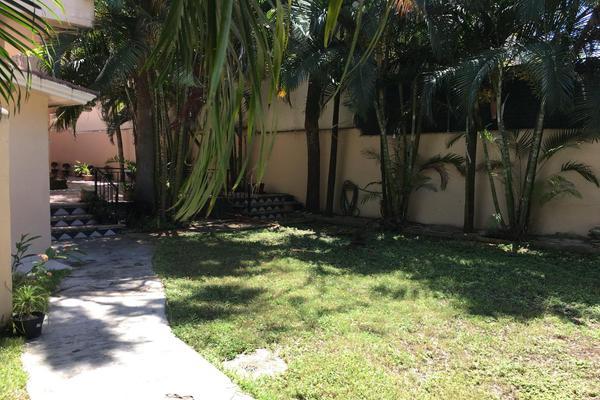 Foto de casa en venta en mangana , el charro, tampico, tamaulipas, 7195610 No. 26