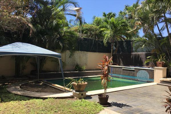 Foto de casa en venta en mangana , el charro, tampico, tamaulipas, 7195610 No. 27