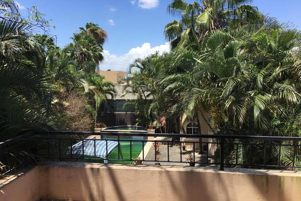 Foto de casa en venta en mangana , el charro, tampico, tamaulipas, 7195610 No. 28