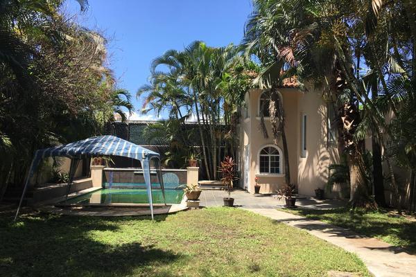 Foto de casa en venta en mangana , el charro, tampico, tamaulipas, 7195610 No. 29