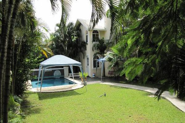 Foto de casa en venta en mangana , el charro, tampico, tamaulipas, 7195610 No. 31