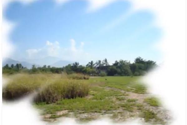 Foto de terreno habitacional en venta en mangle , educación, puerto vallarta, jalisco, 2723428 No. 02