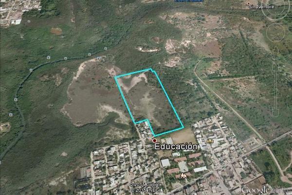 Foto de terreno habitacional en venta en mangle , educación, puerto vallarta, jalisco, 2723428 No. 20